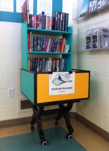 book-bins